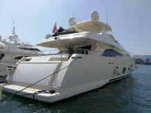 2009 Ferretti Yachts 97 CL