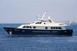 2009 Benetti Sail Division BSD 95