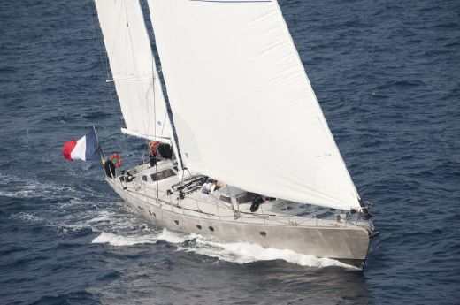 1993 N2a Ketch 101' -FEB 2009