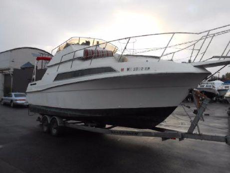 1990 Carver Yachts Santego
