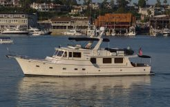 2005 Fleming Pilothouse Motor Yacht