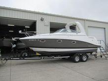 2013 Rinker 260 Express Cruiser