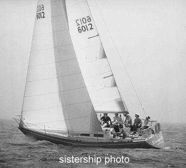 1980 Peterson 34