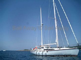 Amel boats for sale - YachtWorld