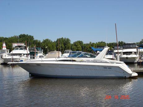 1993 Sea Ray 370 Express Cruiser