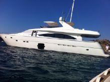 2006 Ferretti Yachts 83'