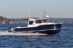 2019 Ranger Tugs 23  In-Stock