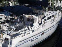 2002 Catalina 380