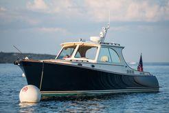 2011 Hinckley Picnic Boat MKIII