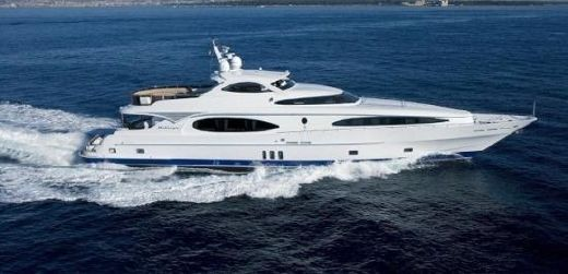2007 Gulf Craft Majesty Yachts