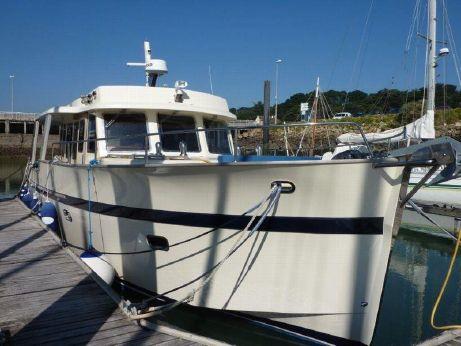 2010 Rhea Marine Rhea 43