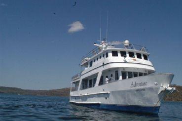 1982 Custom Yacht 100 Expedtion