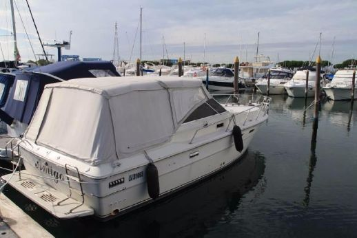 1982 Sea Ray Boats Riviera 310
