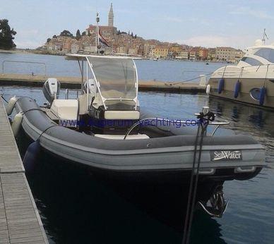 2007 Seawater 410 Convertible