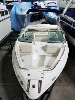 2008 Chaparral 204 SSi