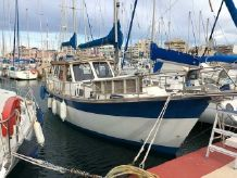 1983 Nauticat 33