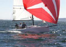 2014 J Boats J/70 J70 J 70