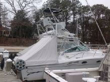 2000 Sport-Craft SPORTCRAFT 3010 Express