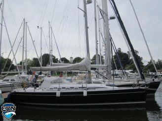 2004 Dehler 36