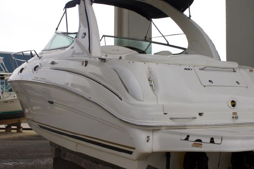 2002 Searay 280 Sundancer