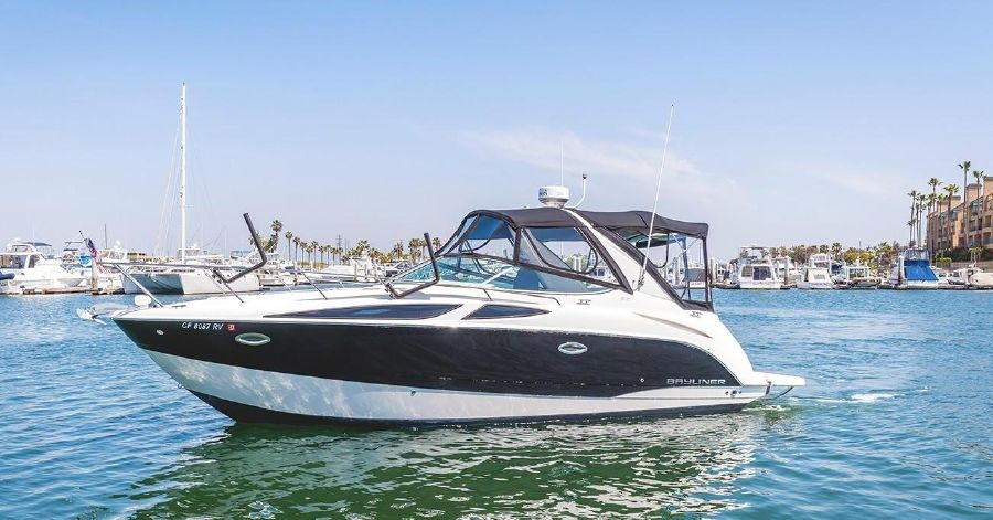 Bayliner boat for sale in Huntington