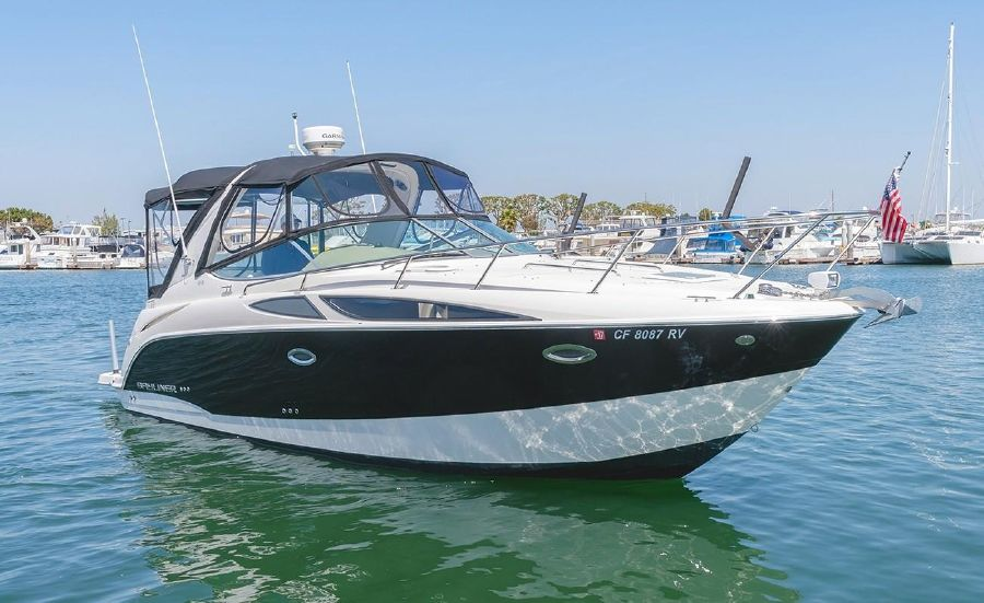 Bayliner 315 for sale in Huntington
