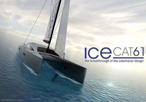 2017 The Ultimate Performance Cruising Cat. - Ice Cat 61 (new Build)