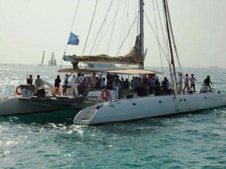 2009 Cim Ocean Voyager 74 Catamaran
