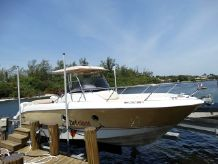 2008 Sessa Marine Key Largo 28