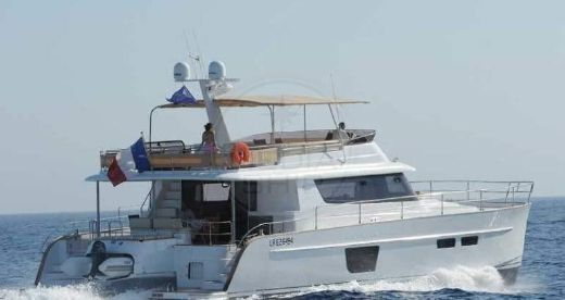 2010 Fountaine Pajot Queensland 55