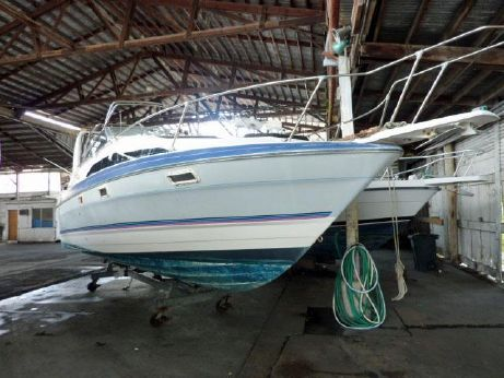 1989 Bayliner 2655 SUNBRIDGE