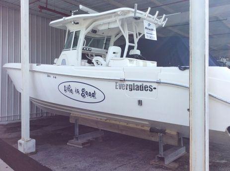 2010 Everglades 350 CC