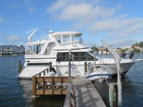 1996 Hyatt Motor Yacht 42'