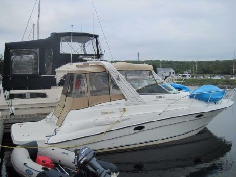 1999 Doral 300 SE
