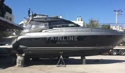 2015 Fairline Targa 38 Shadow S