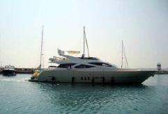 2007 Evo Marine Deauville 75
