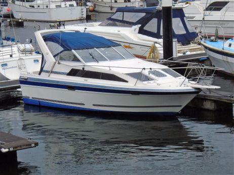 1988 Bayliner 2755 Ciera