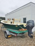2013 Seaway 18 Sportsman - Only 14 Hours