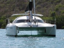 1992 Fountaine Pajot Antigua Maestro 37