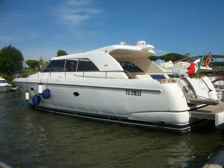 2005 Ilver 58 VISTA