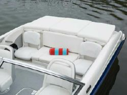 Photo of Bayliner 184 FISH N SKI