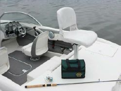 Photo of 18' Bayliner 184 FISH N SKI