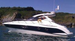 2011 Atlantis 42 SC HT