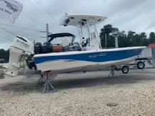 2019 Blue Wave 2300 Pure Bay
