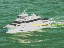 1989 Hargrave Motor Yacht