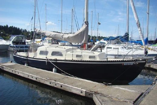 1970 Cascade 29 By Yacht Constructors