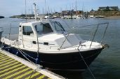 photo of 24' Orkney Boats Pilothouse 24