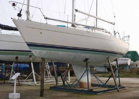 1981 Sigma 33