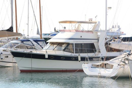 1990 Golden Star 50 Trawler