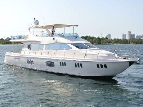 2014 Al Shaali Marine 88